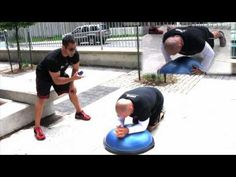 MMA Workout - Extreme Conditioning  Train like a MMA fighter!