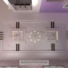 86 Architectural Design Pictures for Residential Buildings – Decoration Ideas Drawing Room Ceiling Design, Plaster Ceiling Design, Gypsum Ceiling Design, House Ceiling Design, Ceiling Design Living Room, Bedroom False Ceiling Design, False Ceiling Living Room, Ceiling Light Design, Living Room Tv Unit Designs