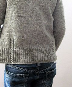 Knitting instructions Aileas by Isabell Kraemer - - Strickanleitung Aileas von Isabell Kraemer – Crochet Pullover Pattern, Sweater Knitting Patterns, Knitting Stitches, Knit Patterns, Hand Knitting, Knit Crochet, Circular Knitting Patterns, Crochet Vests, Beginner Knitting
