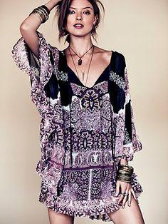 Free People Marla Dreams Dress