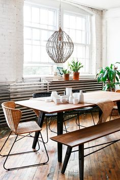Awesome Dining Room Furniture Companies