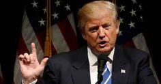"""Trump se equivoca con aquello de que los cubanos """"lo adoran"""""""