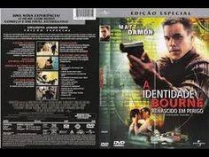 Filme A Identidade Bourne Renascido em Perigo - Filmes De Ação e Comédias