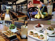 ada cerita baru tentang menu #sate nikmat ditempat cantik di @ArangSateBar #Ubud. Baca yah di  foodcious.com