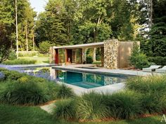 16 Pools Ideas House Design Pool Houses Pool House
