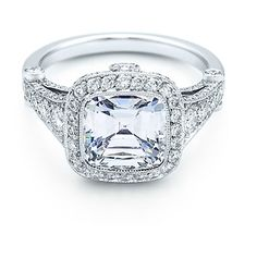 Tiffany & Co. | A Tiffany Diamond | Glossary | Tiffany Legacy | United States