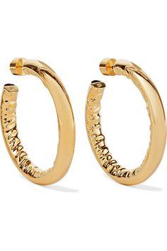 Bell-back fastening for pierced ears Women Accessories, Jewelry Accessories, Jewelry Design, 5 Babies, Jennifer Fisher, Personal Shopping, Cocktail Rings, Ear Piercings