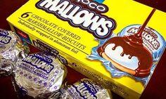 Fibisco Choco Mallows