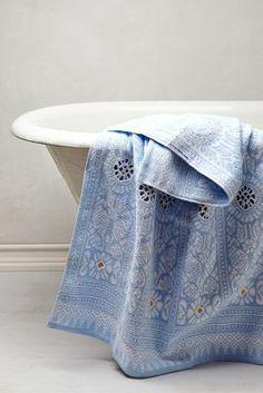 { Marigold Towel }
