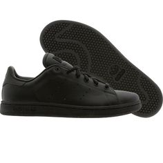 Adidas Stan Smith K (black1) G16293 - $49.99