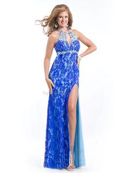 vestido de renda azul - Pesquisa Google
