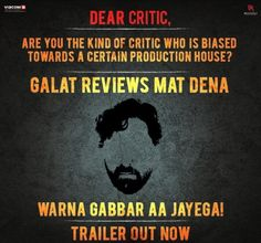 gabbar is back reviews Critic, Movies, Movie Posters, Films, Film Poster, Popcorn Posters, Cinema, Film Books, Film Posters
