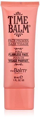 theBalm TimeBalm Face Primer 1 fl oz30mL ** You can get additional details at the image link.Note:It is affiliate link to Amazon.