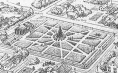 flower drawing garden - Cerca con Google
