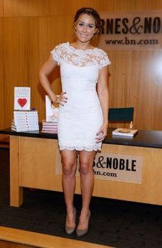 "2010; ""Sugar & Spice"" & ""Lauren Conrad Style Guide"" Book Signing"