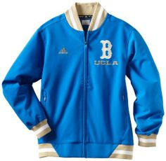 Get the best price for NCAA UCLA Bruins Men's Sideline Transition Jacket (Blue, Medium) SALE - http://buynowbestdeal.com/35252/get-the-best-price-for-ncaa-ucla-bruins-mens-sideline-transition-jacket-blue-medium-sale/?utm_source=PN&utm_medium=pinterest&utm_campaign=SNAP%2Bfrom%2BCollege+Memorabilia%2C+NCAA+Sports+Memorabilia - adidas, College Apparel, College Gear, College Shop, Jackets, NCAA, NCAA Fan Shop, Ncaa Sports Souvenirs, NCAA Jackets