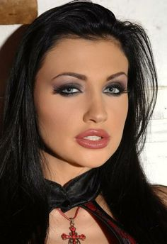 Are not aletta ocean real life