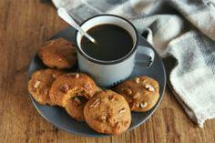 ¡Te va a encantar esta saludable receta de galletas de jengibre! Nutritiva y deliciosa
