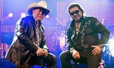 2015 começa com show de Milionário e José Rico na Villa Country