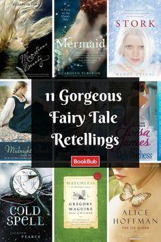 Fairy Tale Retellings