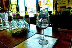 Sip Wine Near the Beach at San Diego's Urban Wineries
