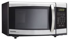 Danby Designer 0.7 cu. ft. Ledge Microwave