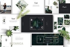 (50% OFF) FYLORA - Keynote Template by TempLabs on @creativemarket