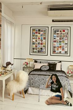 Get A Pin-Able Room! 13 DIY Room Decor Ideas