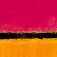 O pintor Mark Rothko acreditava que o entendimento da arte é muito individual e somente pela observação meditativa é possível captar a realidade e a beleza que a definem. Para ele, a pintura não precisa de explicações, pois fala por si. Para ele, bastava o silêncio na contemplação da obra.