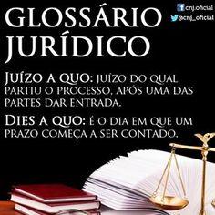 juízo a quo / dies a quo