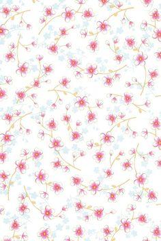 Pip Studio 2011 Cherry Blossom 313026 bij Behangwebshop