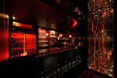 ETEETEI Bar & Lounge by Design Atelier Rondo, Yokohama   Japan bar