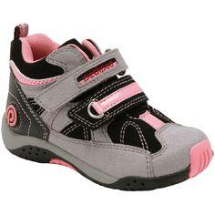 pediped Flex®(Girls) - Big Steps - Baby Shoes - Cotton Babies Cloth Diaper Store. #CottonBabies