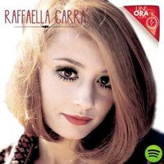 Un'ora con... Raffaella Carrà