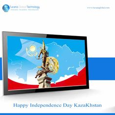 Today is #IndependenceDay Celebration Day 2 in #Kazakhstan