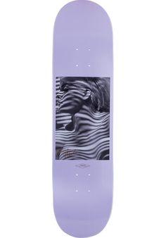 Primitive-Skateboards Striped - titus-shop.com #Deck #Skateboard #titus #titusskateshop