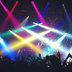 Foster the People concert London