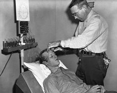 PREFRONTAL LOBOTOMY--I cannot believe people allowed this to occur!