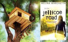 On The Jellicoe Road by Melina Marchetta.