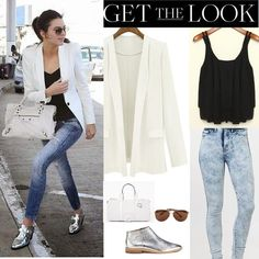 Celebrity Lookbook: Kendall Jenner