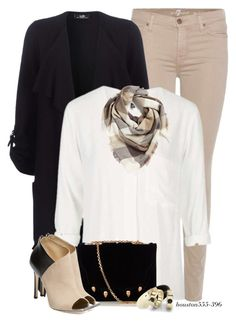Wednesday by houston555-396 on Polyvore featuring polyvore, fashion, style, Topshop, 7 For All Mankind, Alexander White, Marco de Vincenzo, INC International Concepts, BP. and clothing