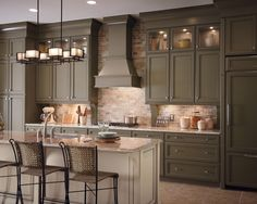 Novel Ceiling Height Kitchen Cabinets Home Design Photos || Kitchen || 550x440 / 74kB