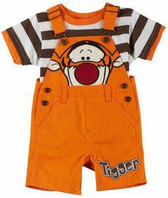 Disney Baby Tigger Overall Set 24 Mo Orange multi Disney,http://smile.amazon.com/dp/B00HFKV8QS/ref=cm_sw_r_pi_dp_3bqctb19CW1N3BJY