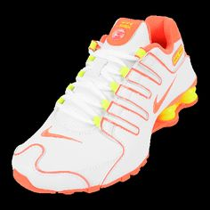 e95021c7251771 NIKE SHOX NZ (wms) now available at Foot Locker .