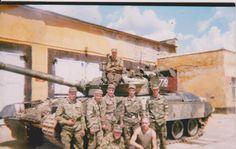 T-80UD Taman Division 2000s.