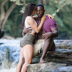 Cute couples, mixed couples, black couples, cute couple pictures, c Interracial Celebrity Couples, Biracial Couples, Interracial Family, Interracial Marriage, Black Man White Girl, White Girls, Cute Couples Cuddling, Cutest Couples, Martin Luther King