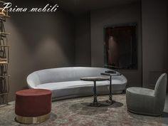 Итальянский диван Janette Baxter купить в Москве в Prima mobili