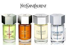 Yves Saint Laurent L'Homme Sport Fragrance