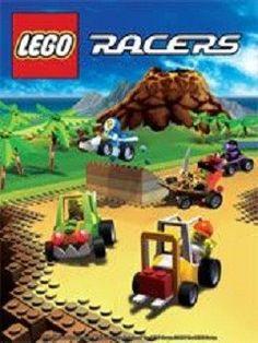 Juego JAR lego racers mp para celular