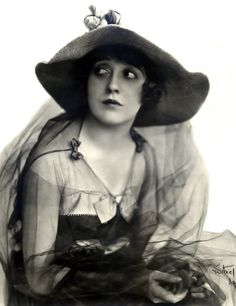 - mabel normand -
